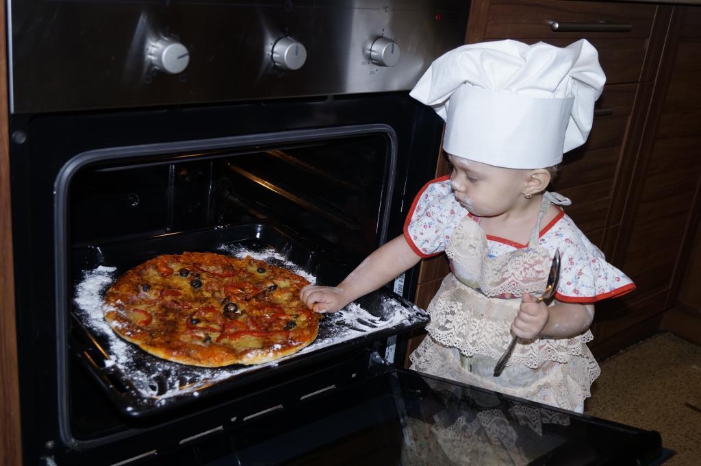 кулинарный помощник . Дела житейские
