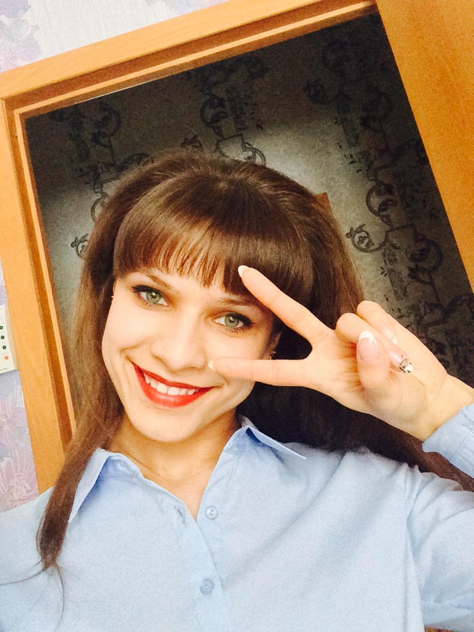 Счастье в ваших руках)))!. Само очарование
