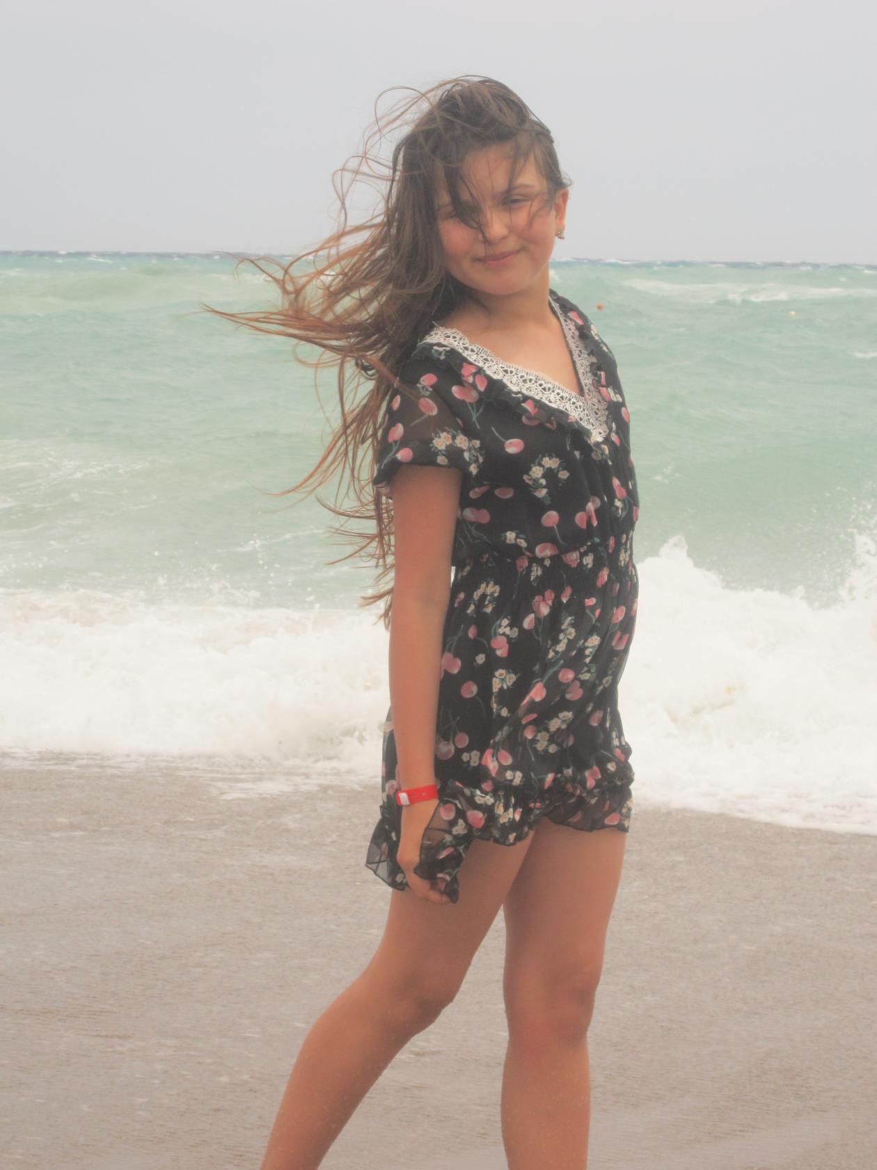 София и море. Привет из отпуска!