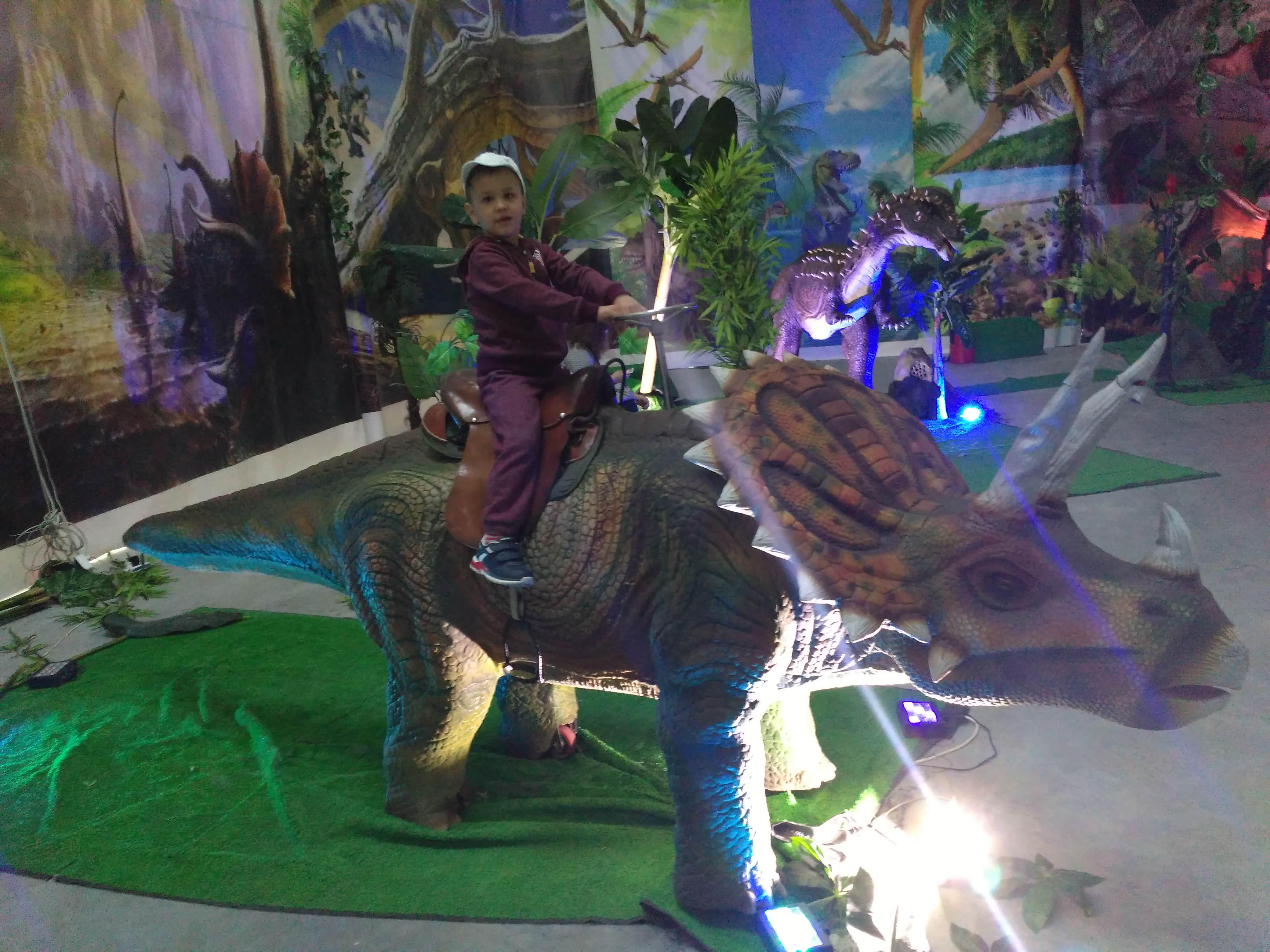 Любите ли вы динозавров так, как люблю их я?. Любимые динозавры