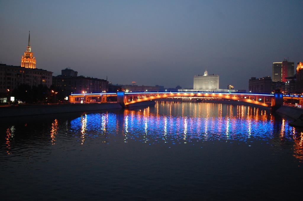 Наша жизнь состоит из мостов:. Блиц: мосты