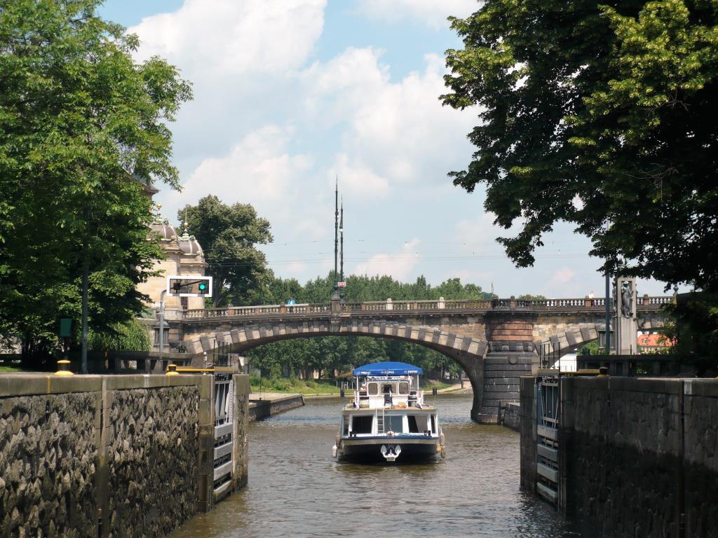 Мост в Праге. Блиц: мосты