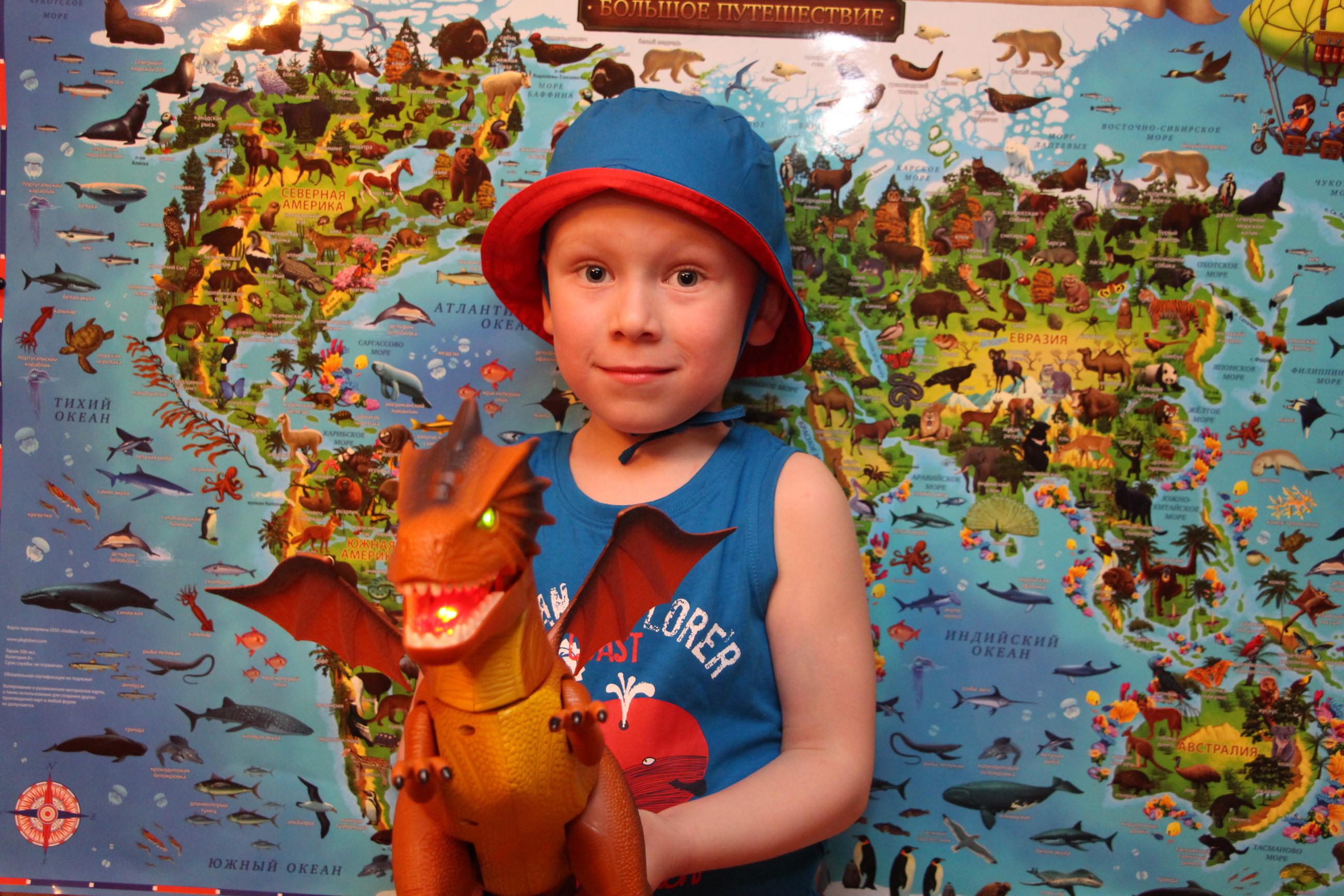 - 'Мамочка, а где жили мои любимые динозавры?'. Любимые динозавры