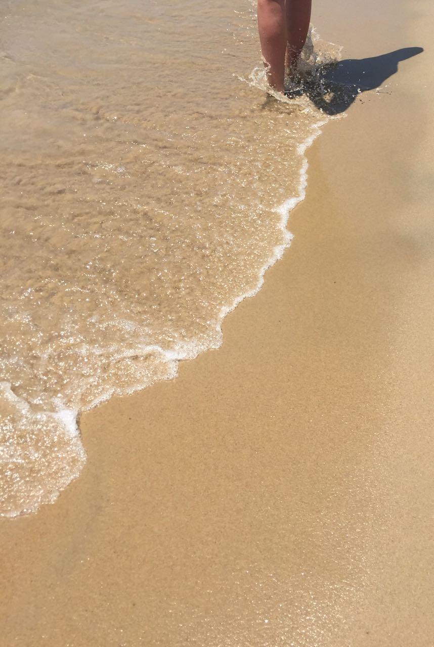 Морские брызги. Блиц: брызги