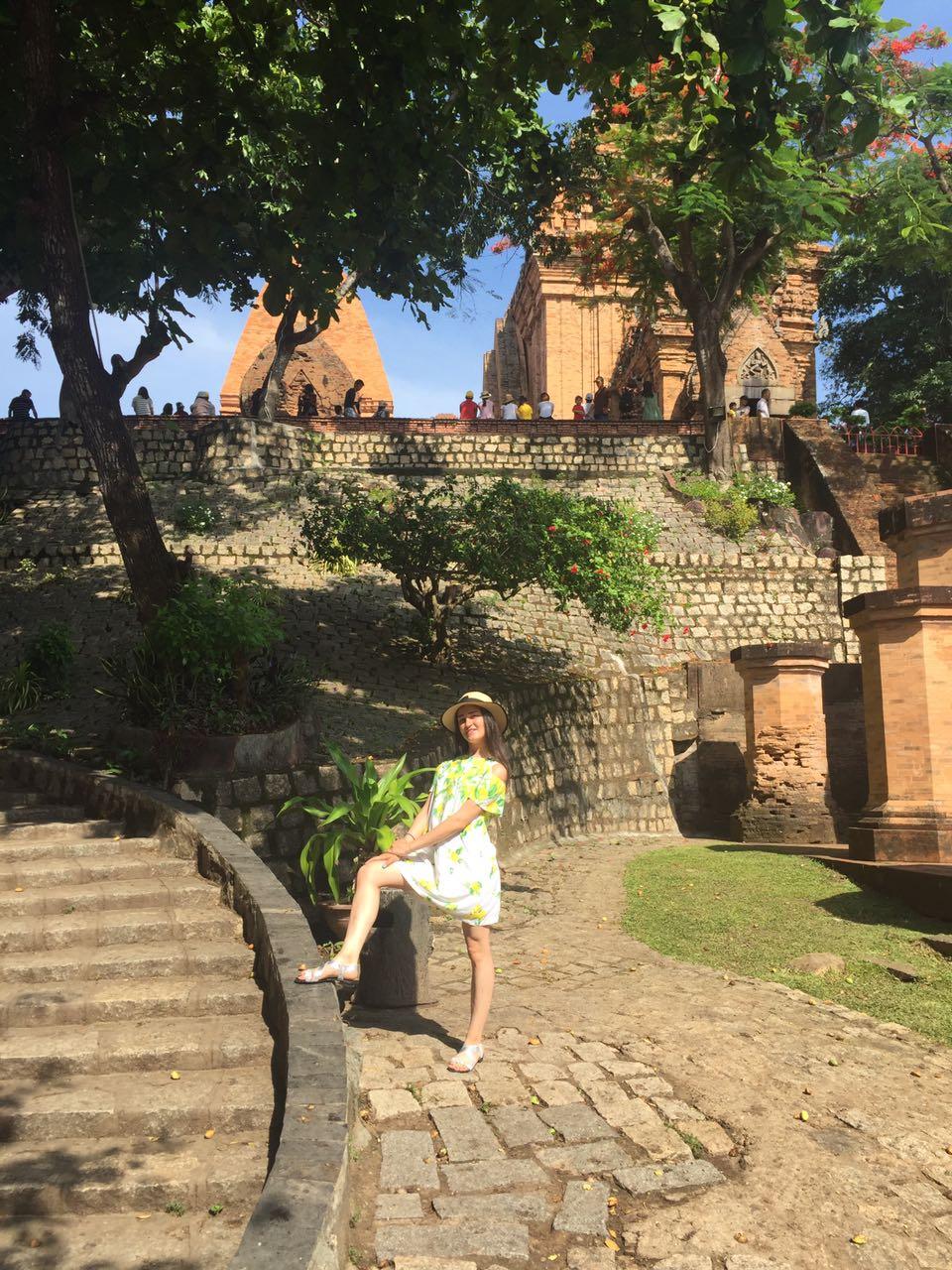 Нячанг, Вьетнам. Привет из отпуска!