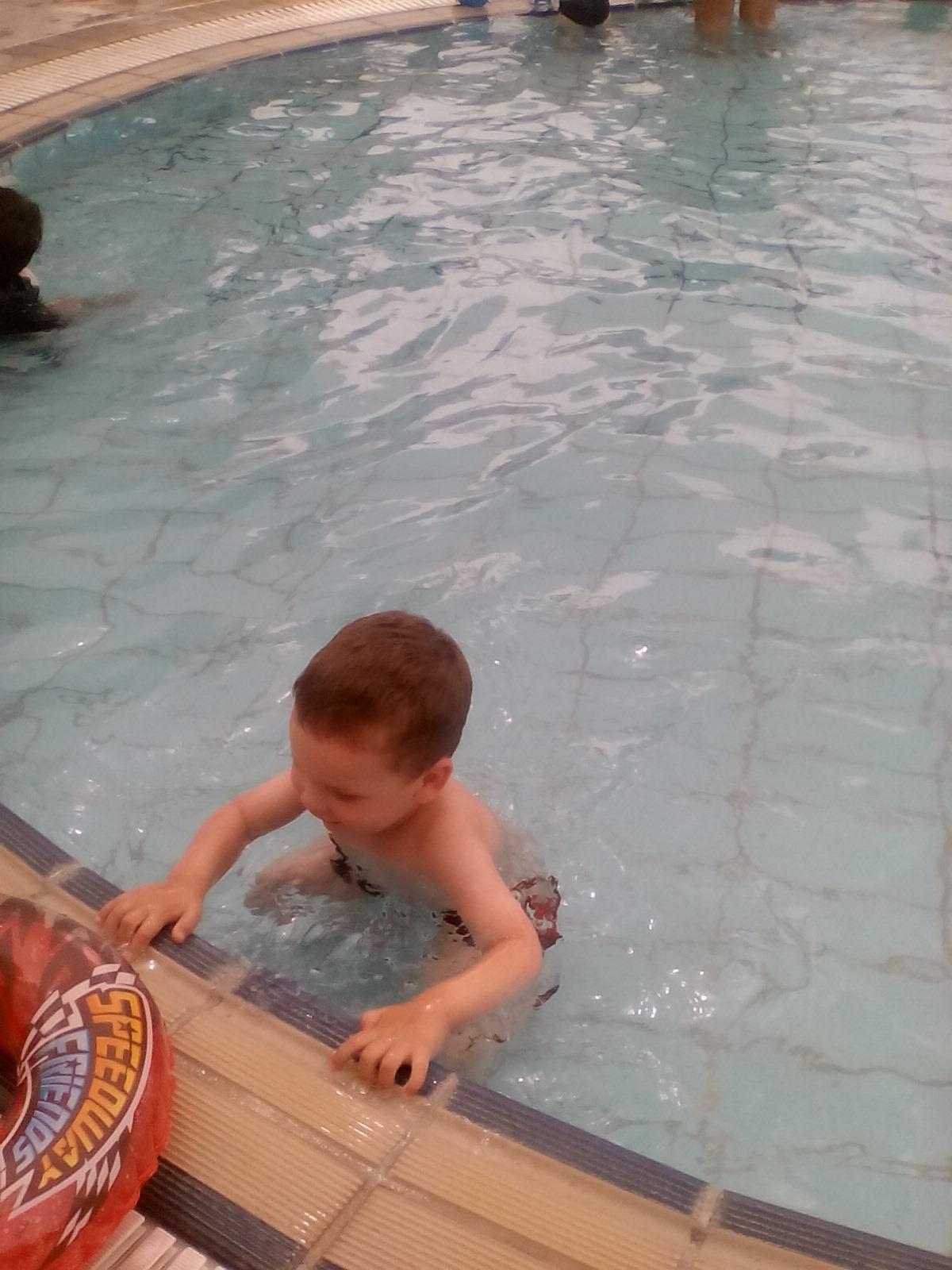 Лето и вода! Учиться плавать. Летнее настроение