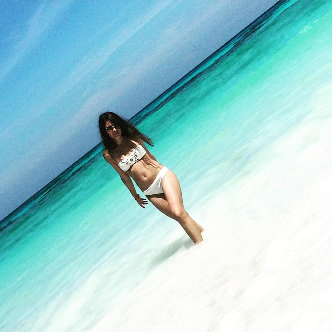 Райское наслаждение*. Привет из отпуска!