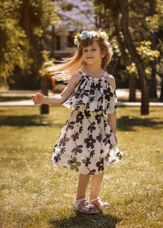 Солнечные танцы. Летнее настроение