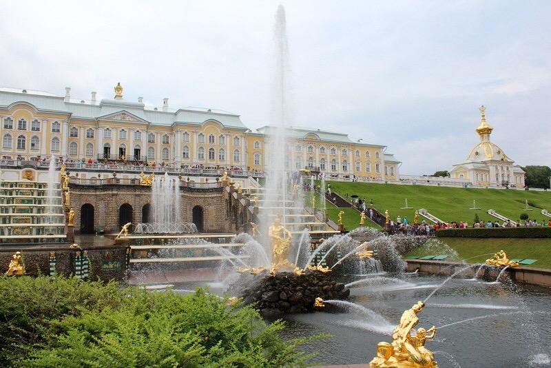 Питер❤. Блиц: Санкт-Петербург