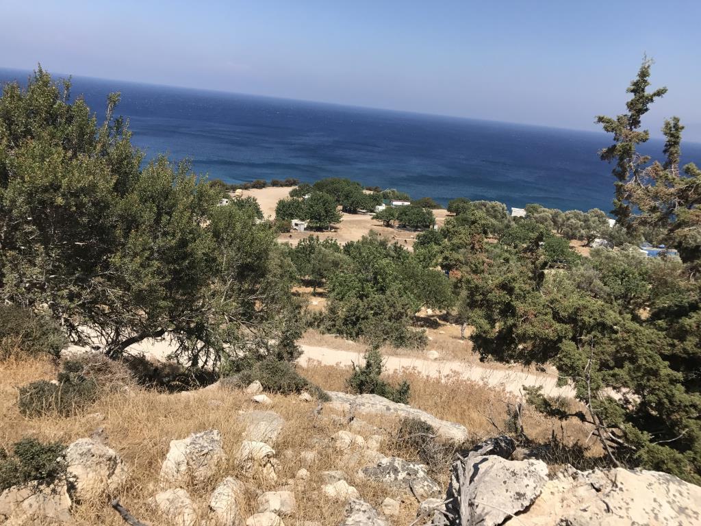 Кипр, Полис. Блиц: с высоты