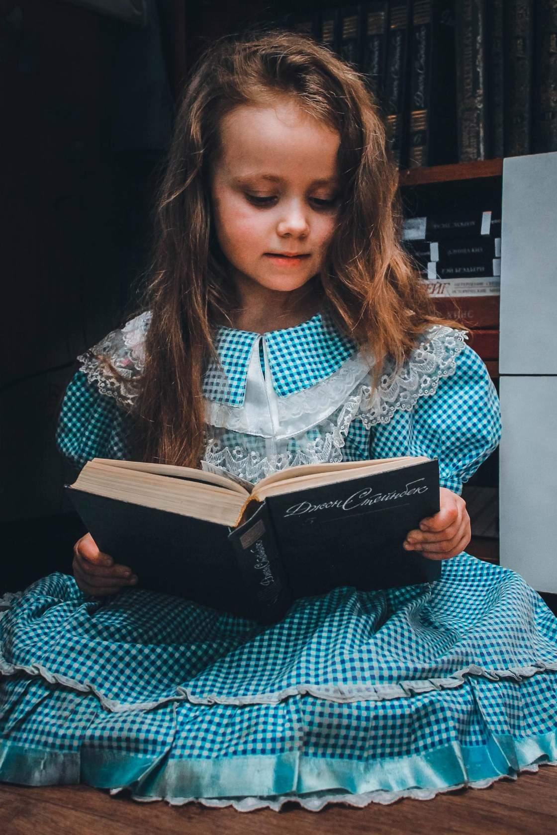 Как хорошо уметь читать.... Читаем и играем