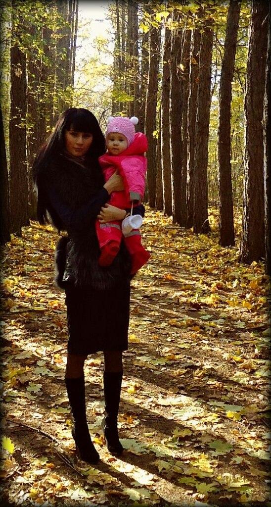 Красивая осень. Краски осени