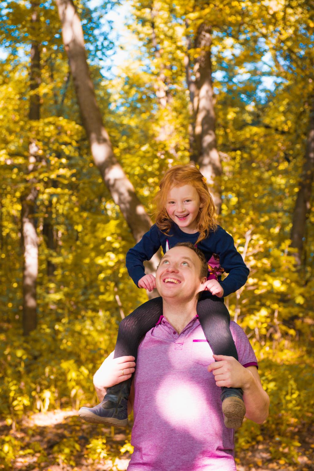 Прогулка в Осень...... Краски осени