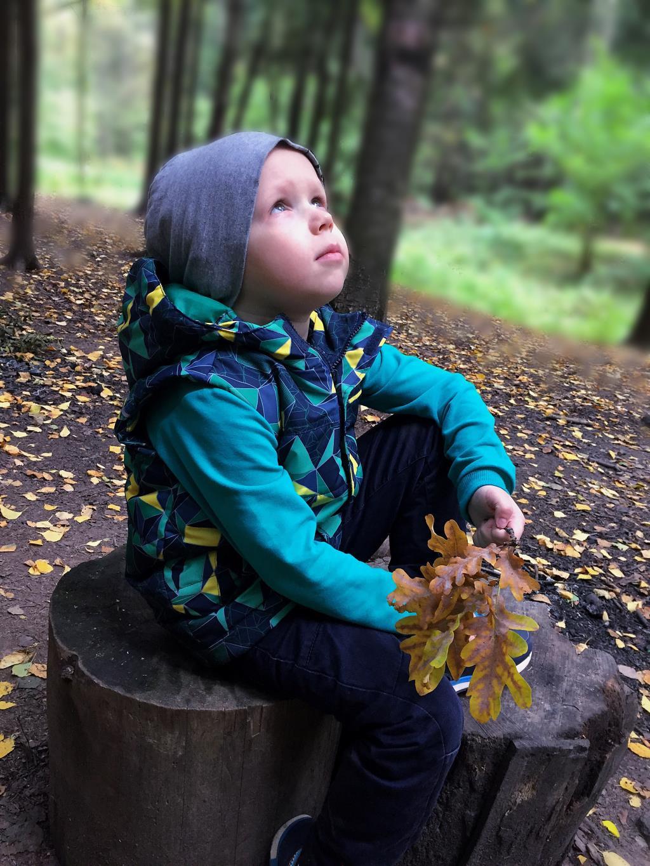 Осень встречаем.... Краски осени