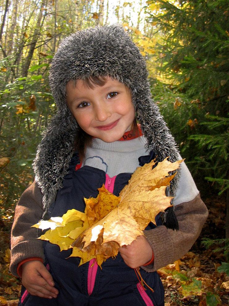 Осень-это здорово!!!!!!!!!!!. Краски осени