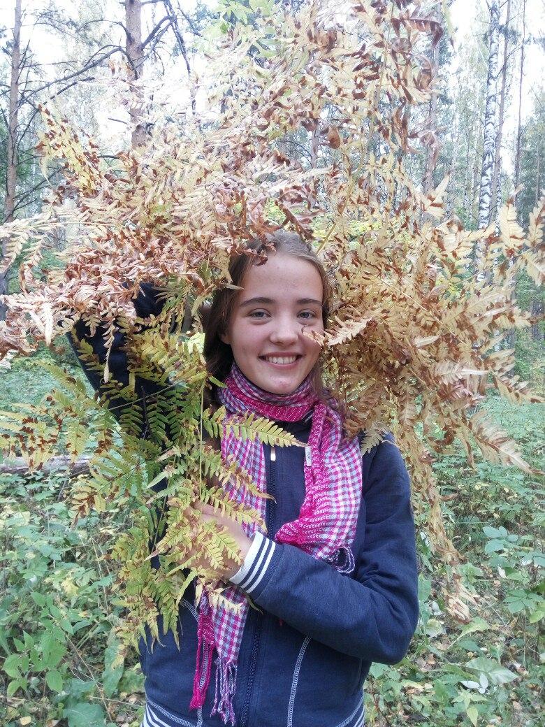 Осеннее чудо!. Краски осени