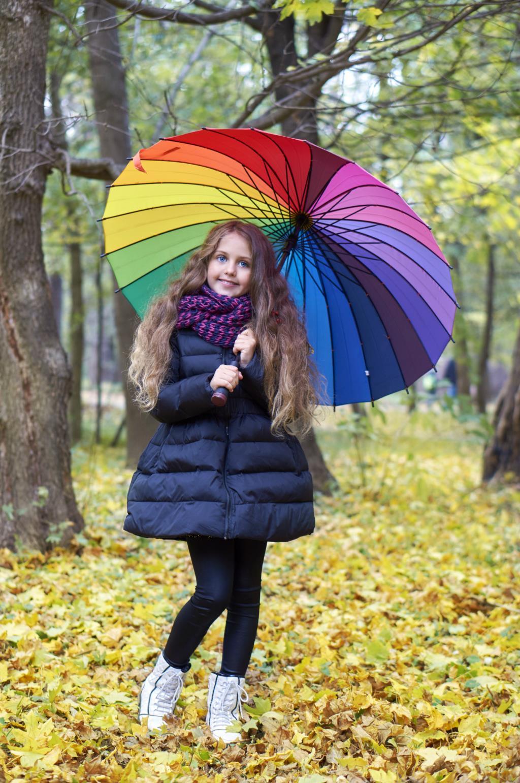 Яркая осень!. Краски осени