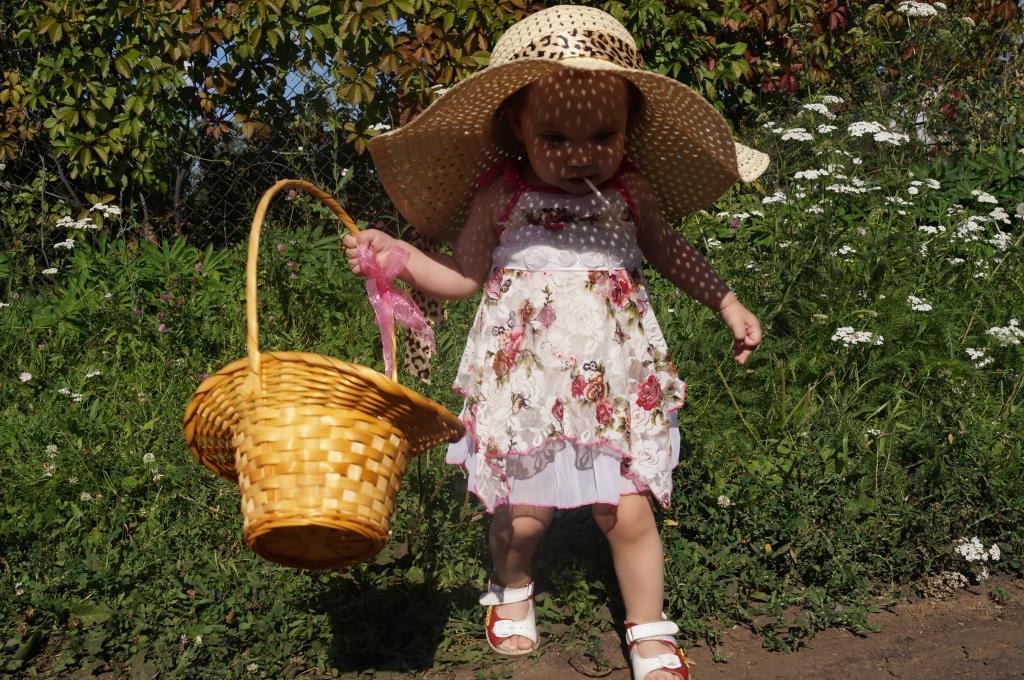 Лето-это маленькая жизнь!). Совершенно летние!
