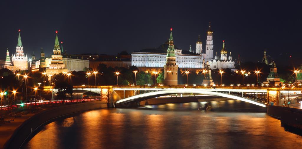 Вечерняя Москва. Блиц: Москва