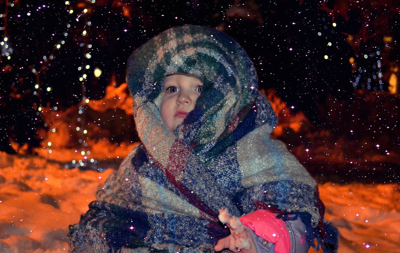 Тепло,Дедушка....... Зимние забавы