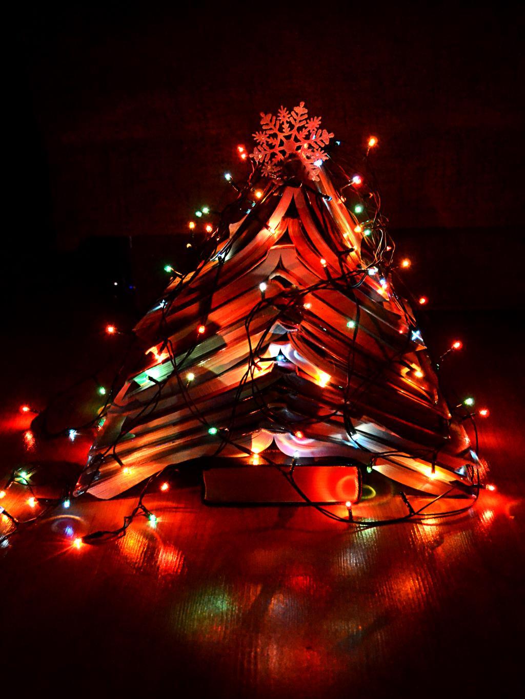 КАНИКУЛЫ!!!!!. Блиц: новогодняя елка