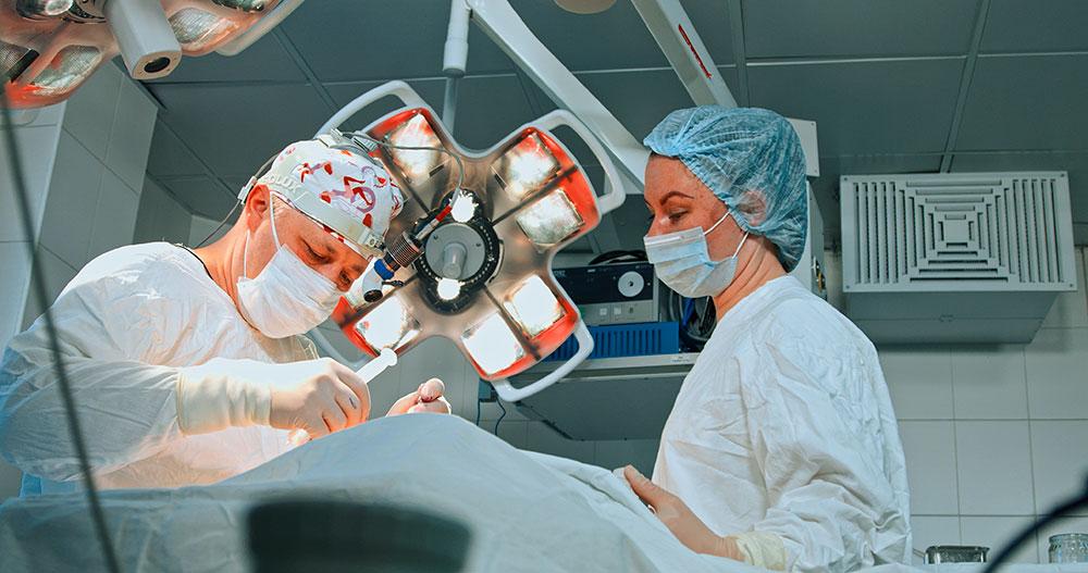 пластические операции по восстановлению груди