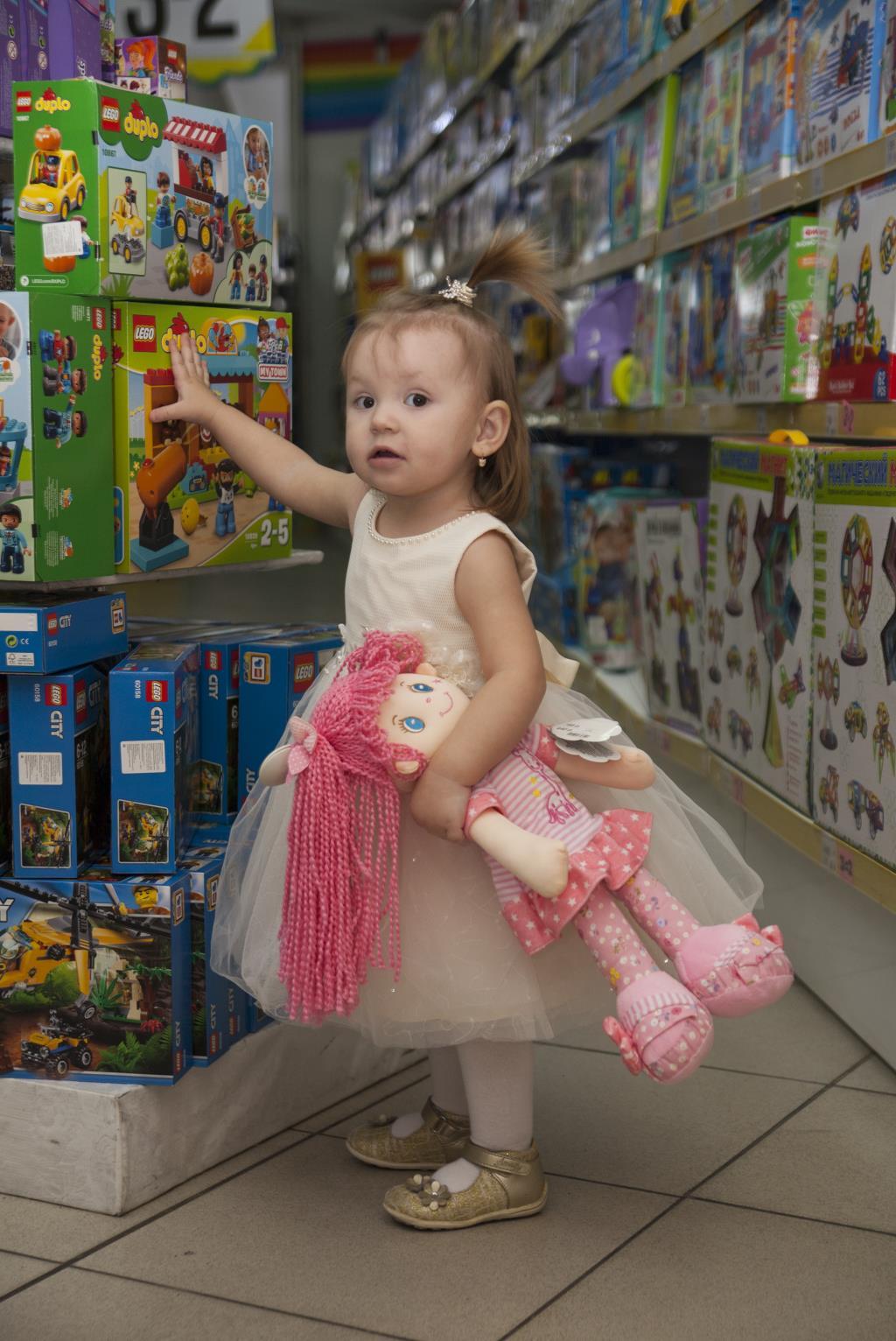 После шоппинга на Бал!Кира Беляева. Принцесса собирается на бал