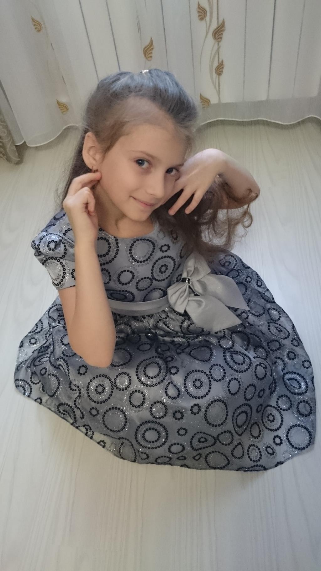 Принцесса Ксения. Принцесса собирается на бал