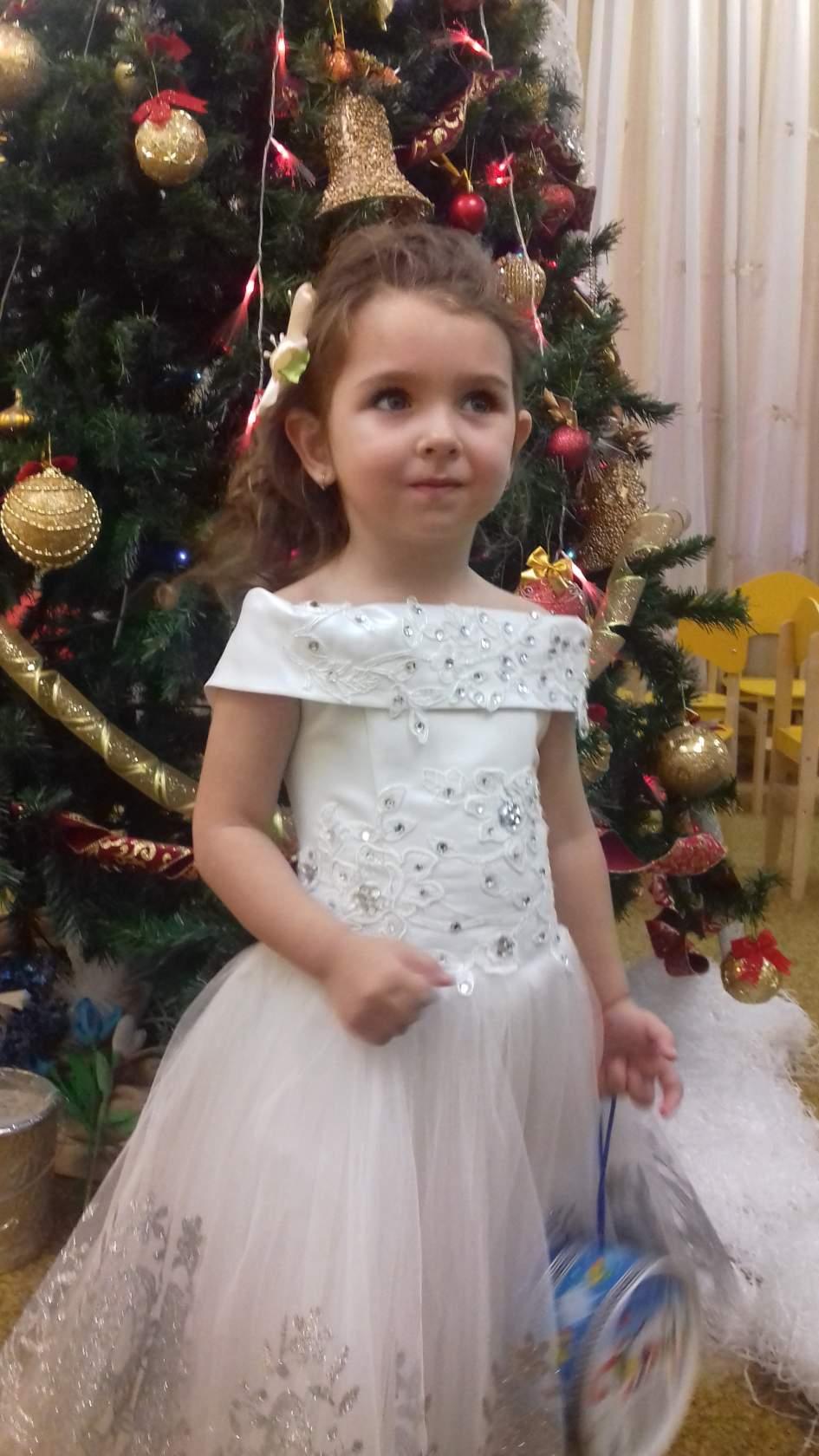 Моя самая красивая принцесса). Принцесса собирается на бал