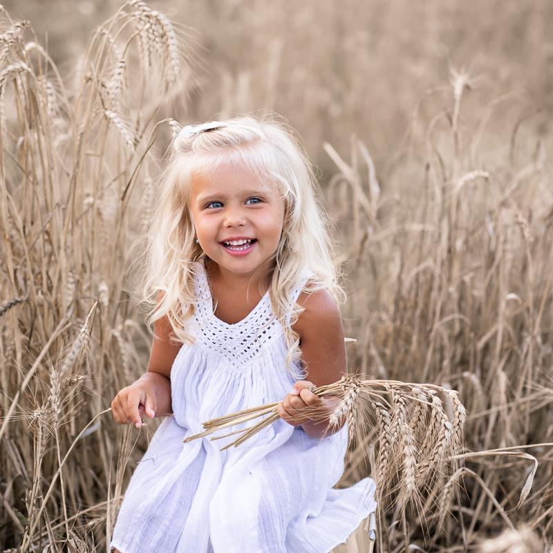 пшеничка. Лапочка