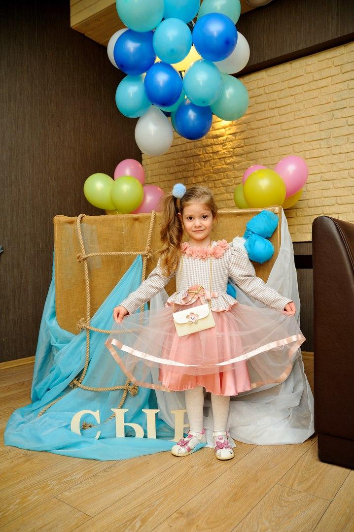 Маленькая Принцесса . Принцесса собирается на бал