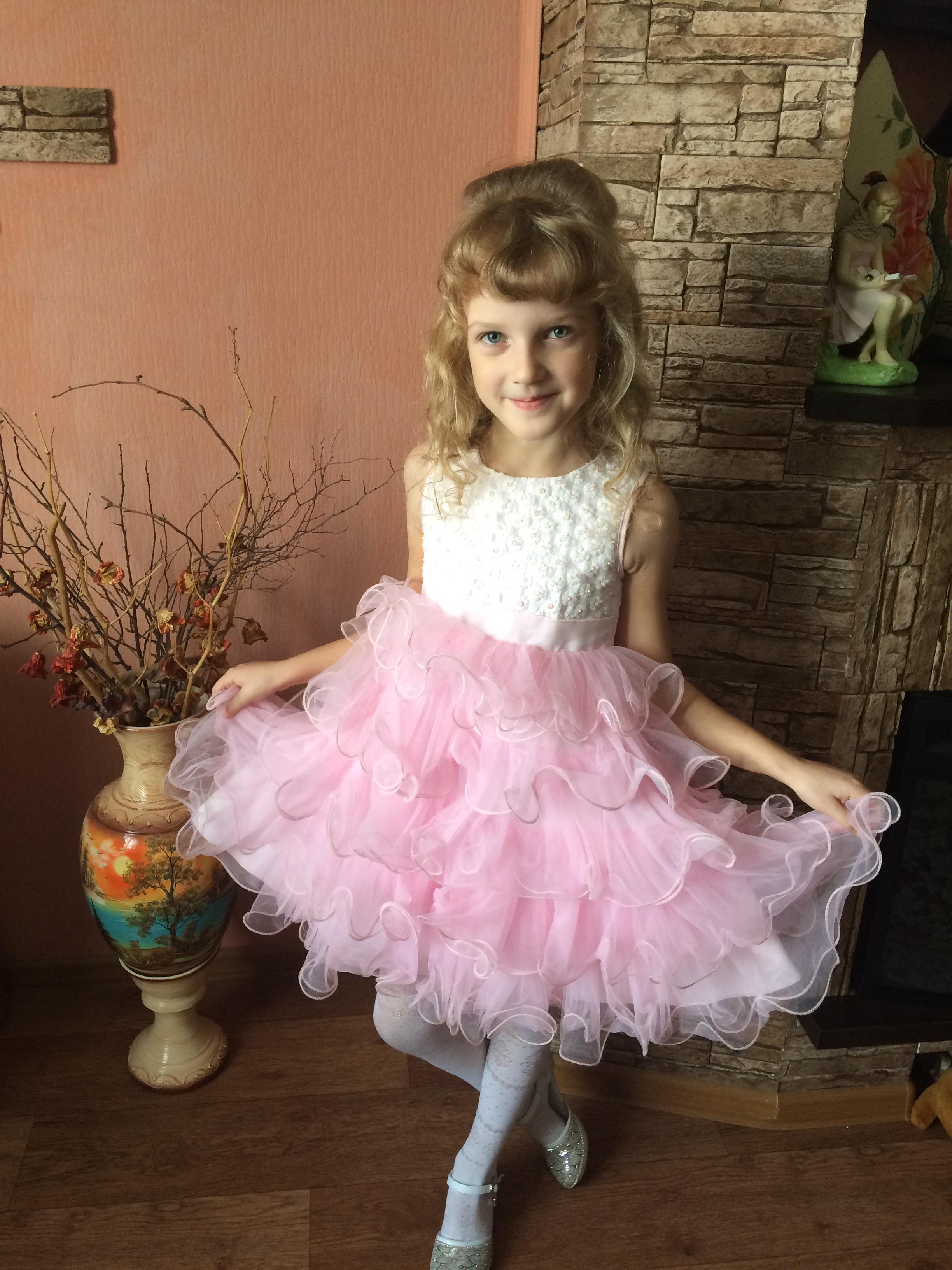 Принцесса Алина. Принцесса собирается на бал