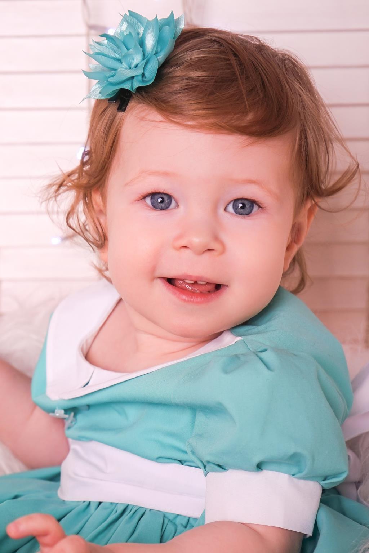 Ванильные щёчки и мармеладная улыбка. Улыбка для мамы