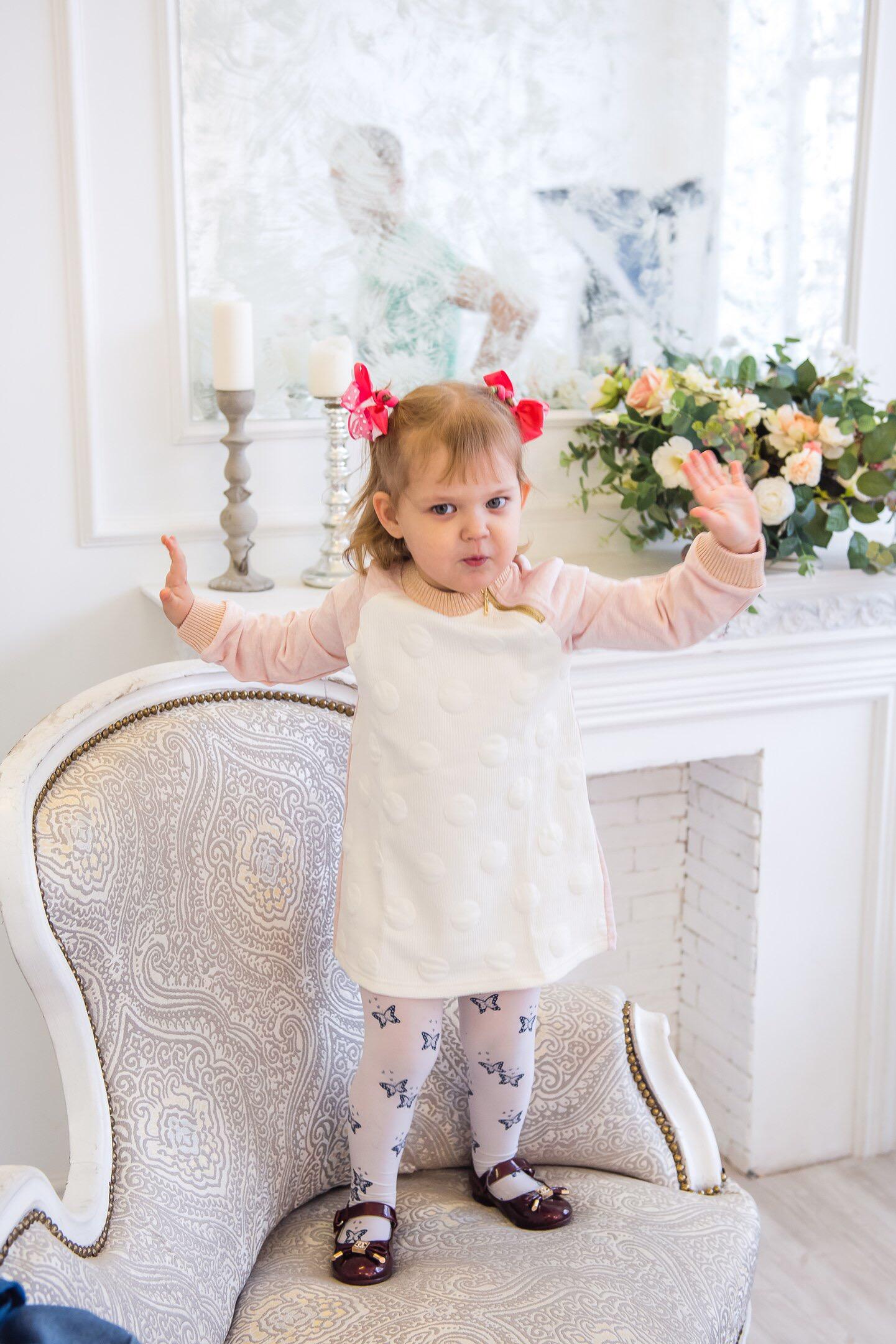 Моя маленькая принцесса. Принцесса собирается на бал