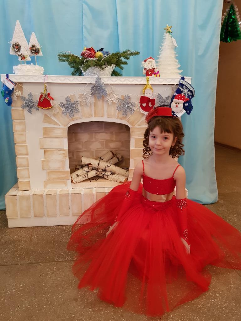 Принцесска на балу. Принцесса собирается на бал