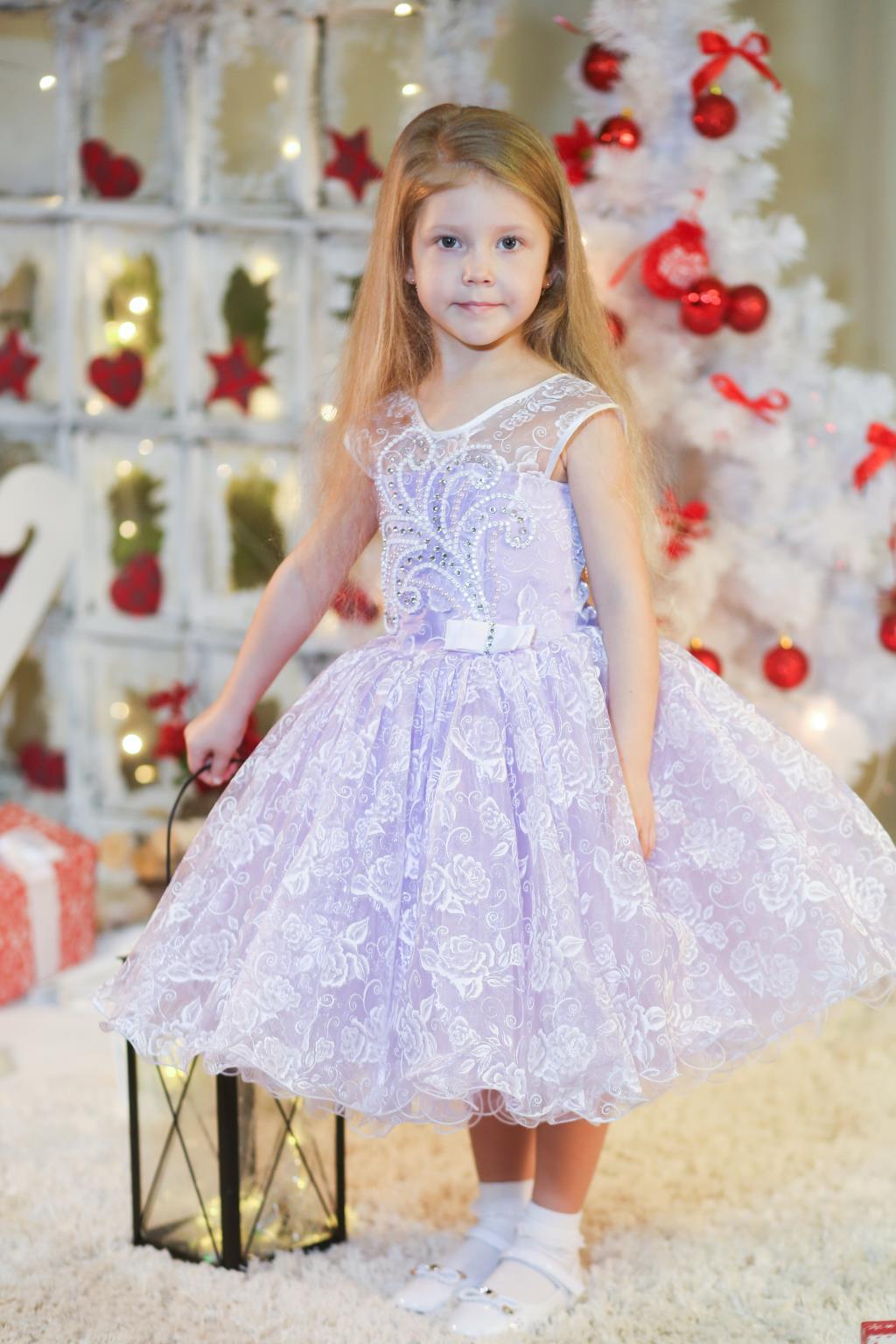 Любимая принцесса Вероничка. Принцесса собирается на бал