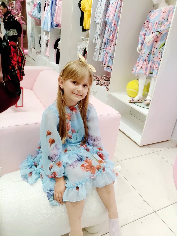 Моя маленькая принцесса . Принцесса собирается на бал