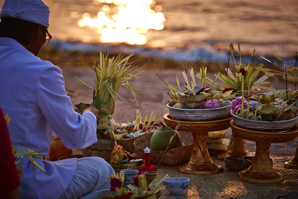Ритуал духовного очищения