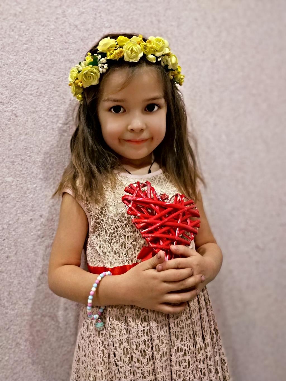 Принцесса Варвара. Принцесса собирается на бал