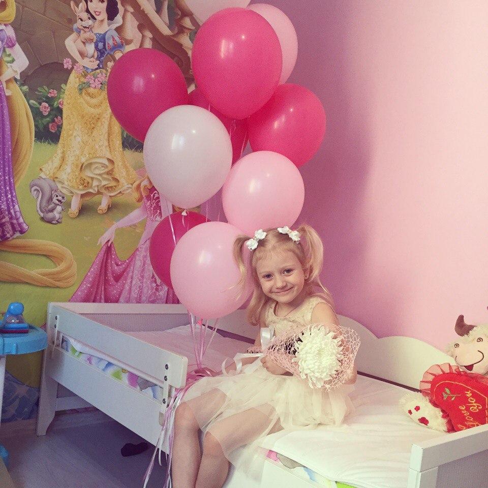 маленькая принцесса. Принцесса собирается на бал