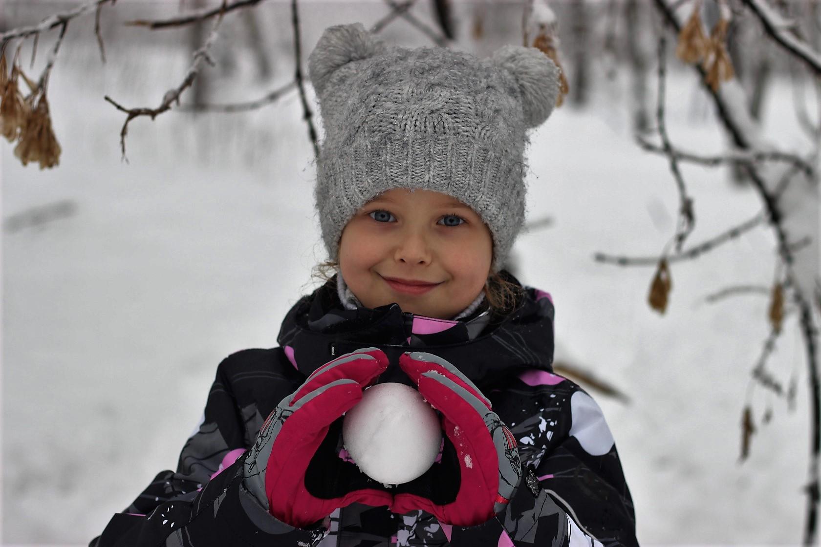 ...в зимнем лесу.... Зимний образ