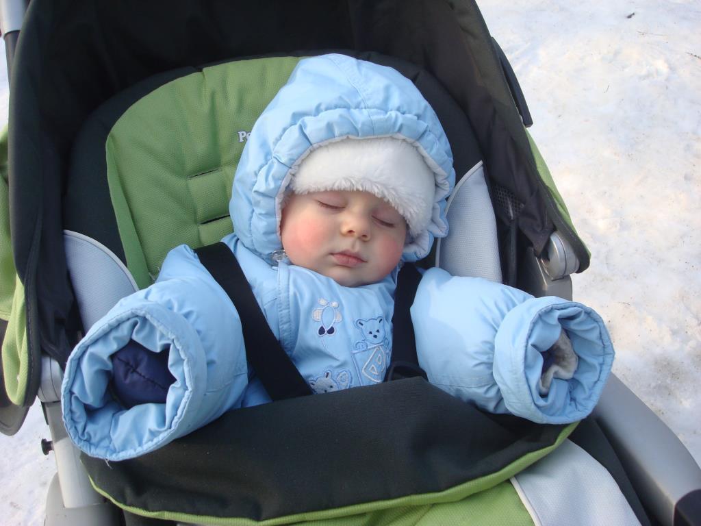 Мы люди северные,спим на морозе). Спокойной ночи! Кто спит слаще всего?