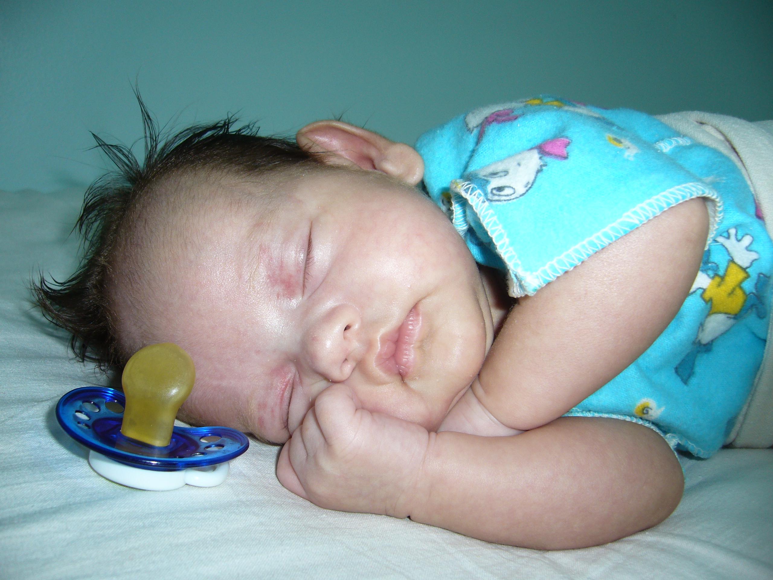сладкий сон. Спокойной ночи! Кто спит слаще всего?