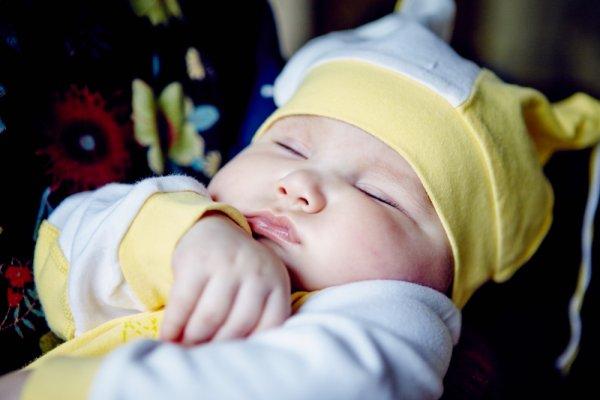Маленький гномик. Спокойной ночи! Кто спит слаще всего?