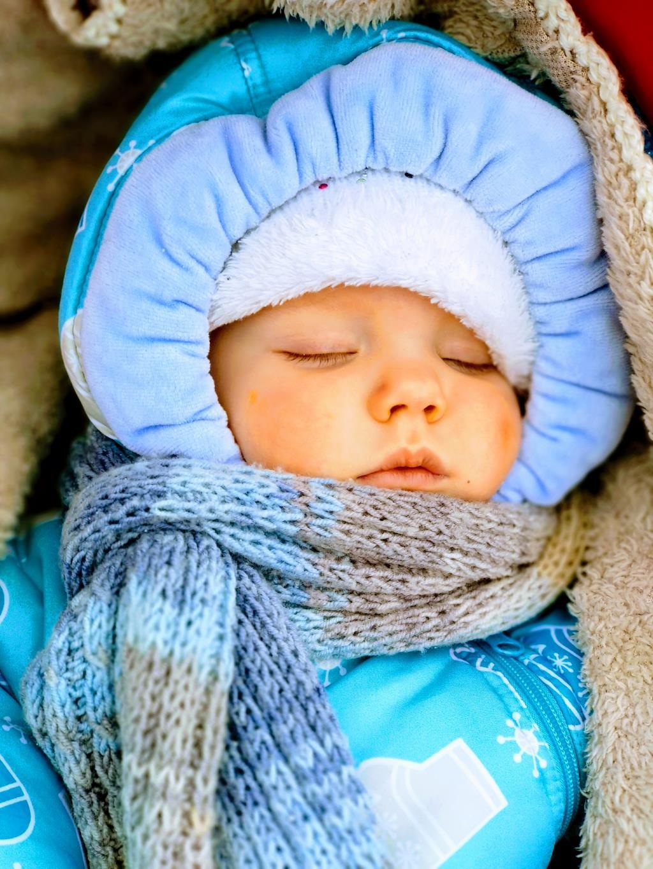 Мой ангел. Спокойной ночи! Кто спит слаще всего?