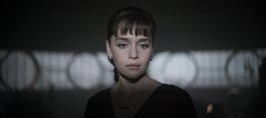 Эмилия Кларк Хан Соло: Звёздные Войны. Истории