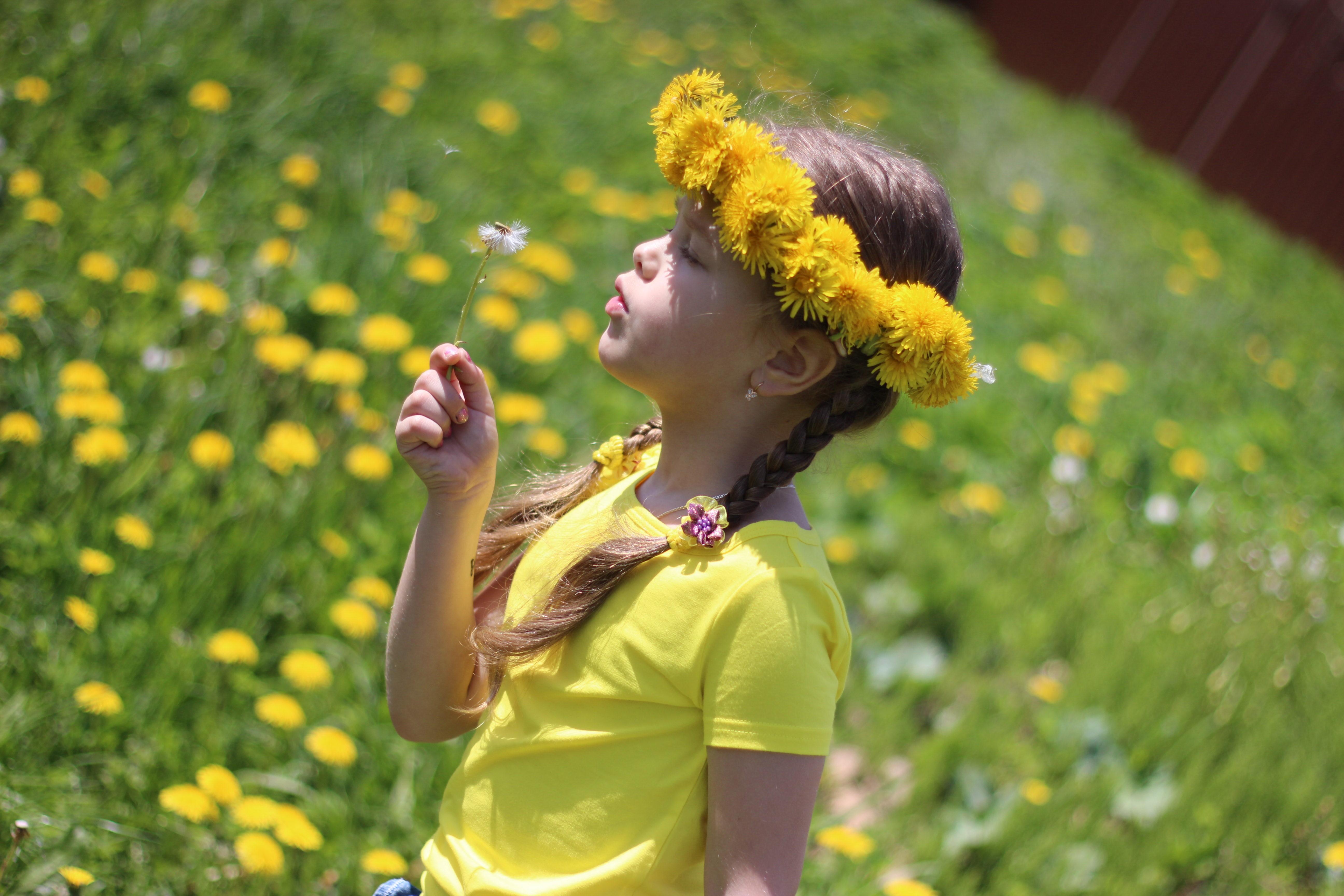 Яркий май . Ждем лето!