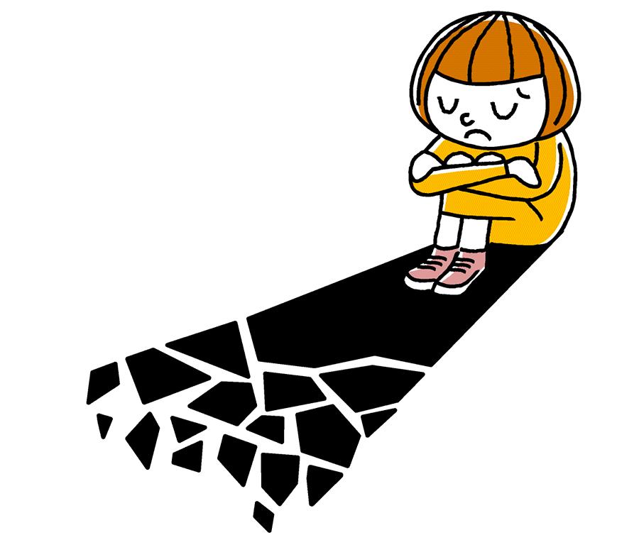 депрессия и плохое настроение у ребенка