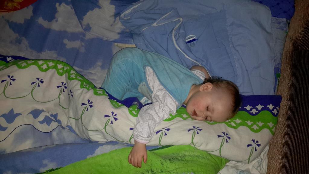 сон в облаках. Спокойной ночи! Кто спит слаще всего?