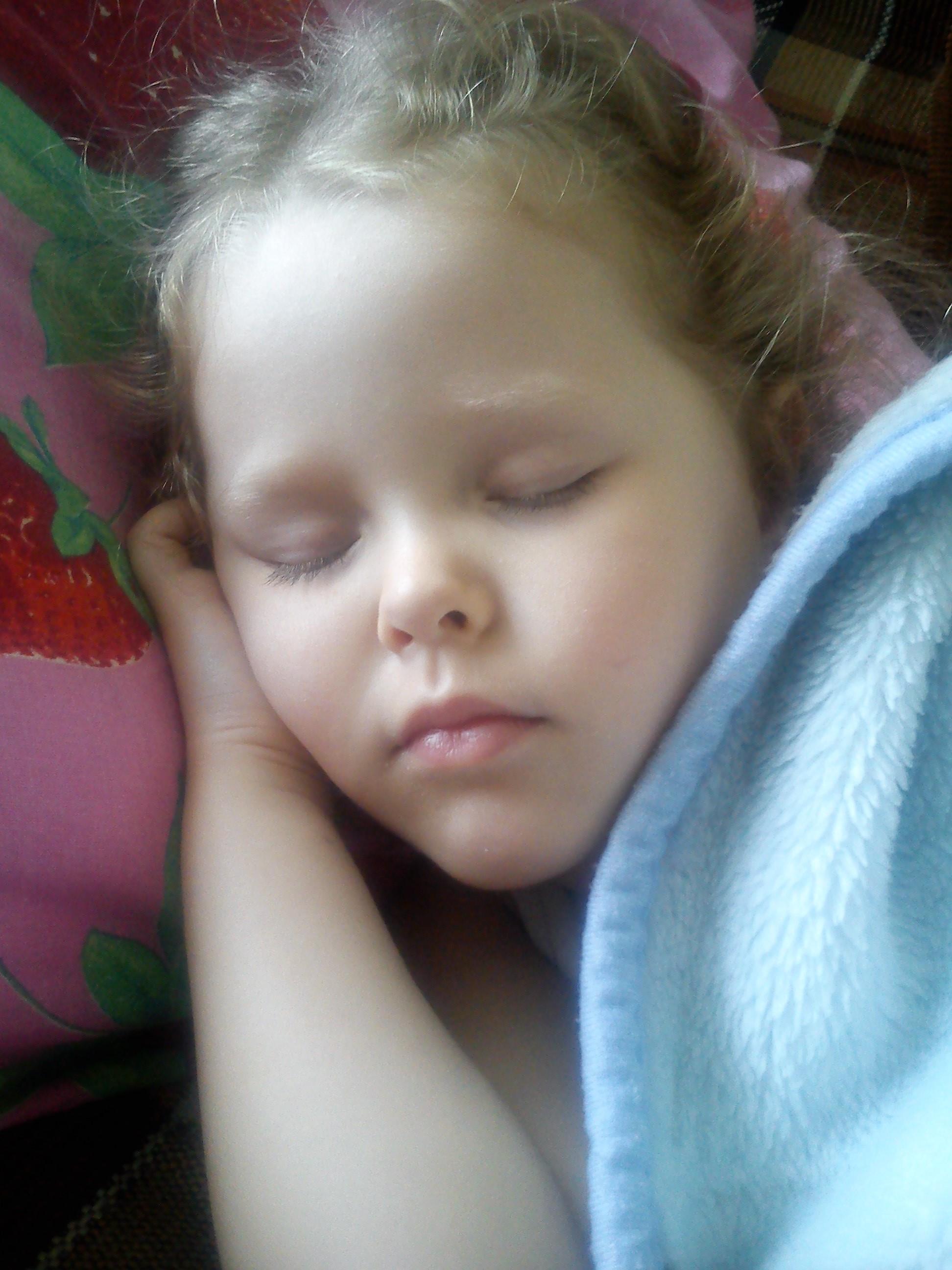 Спящая красавица . Спокойной ночи! Кто спит слаще всего?